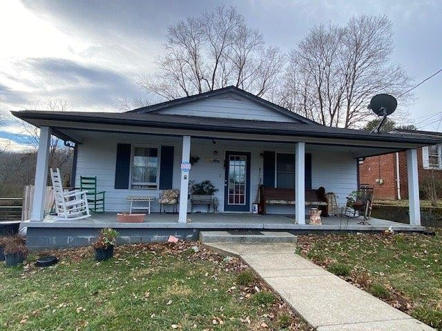 106 Division Street Property Photo - Normandy, TN real estate listing