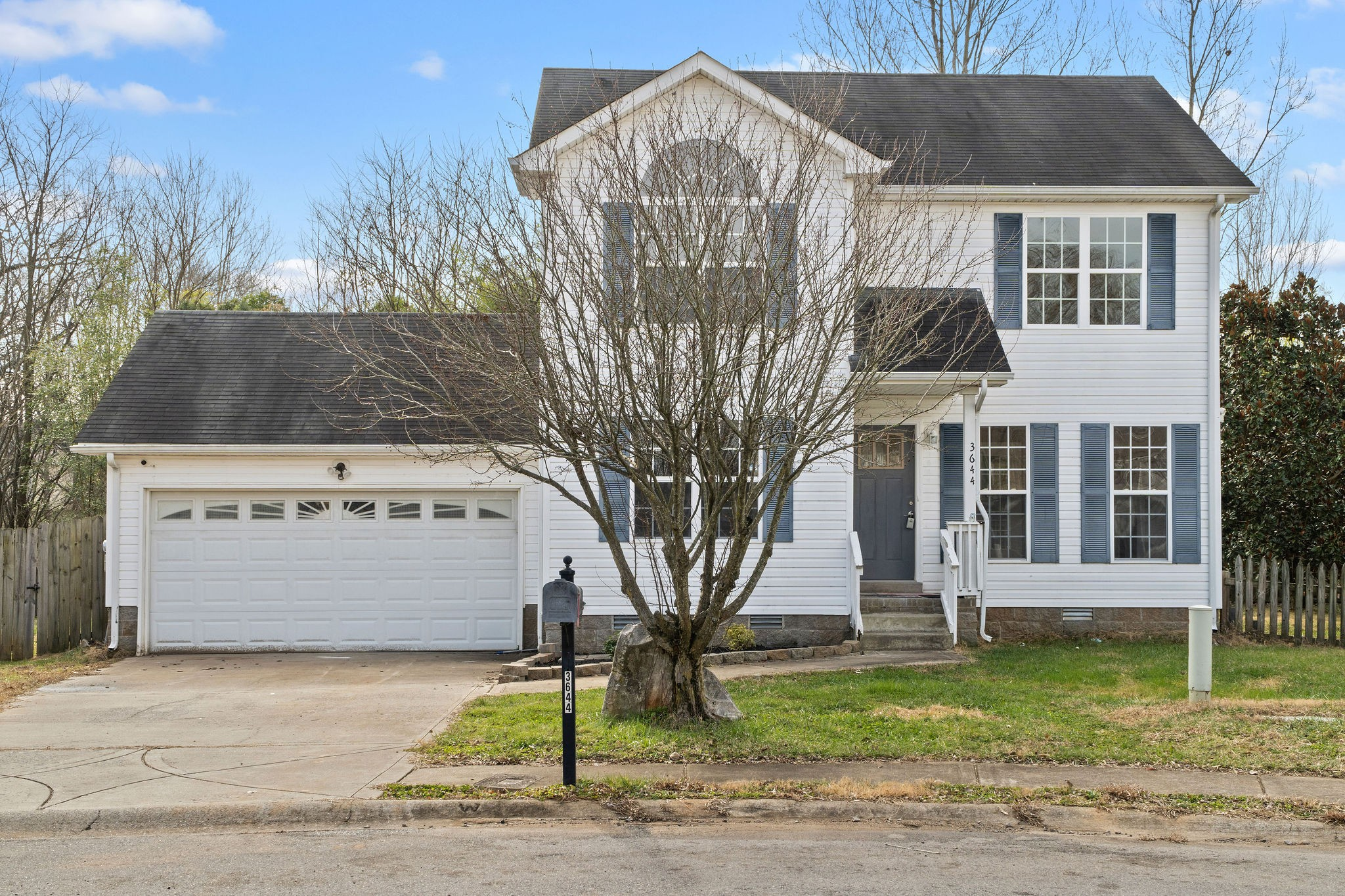 3644 Kendra Ct S Property Photo - Clarksville, TN real estate listing