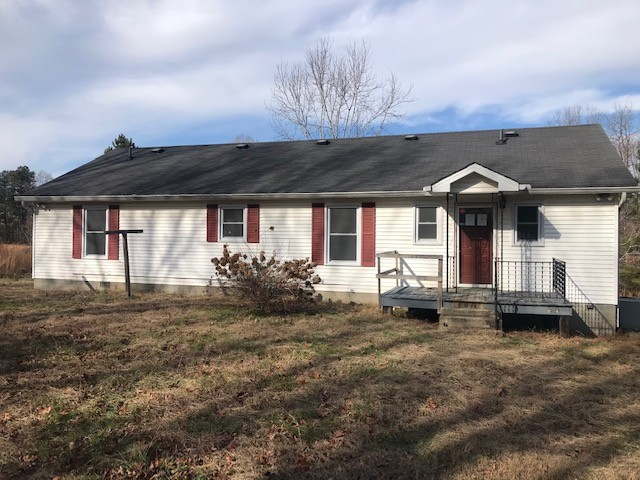 8336 Pinewood Rd Property Photo - Lyles, TN real estate listing