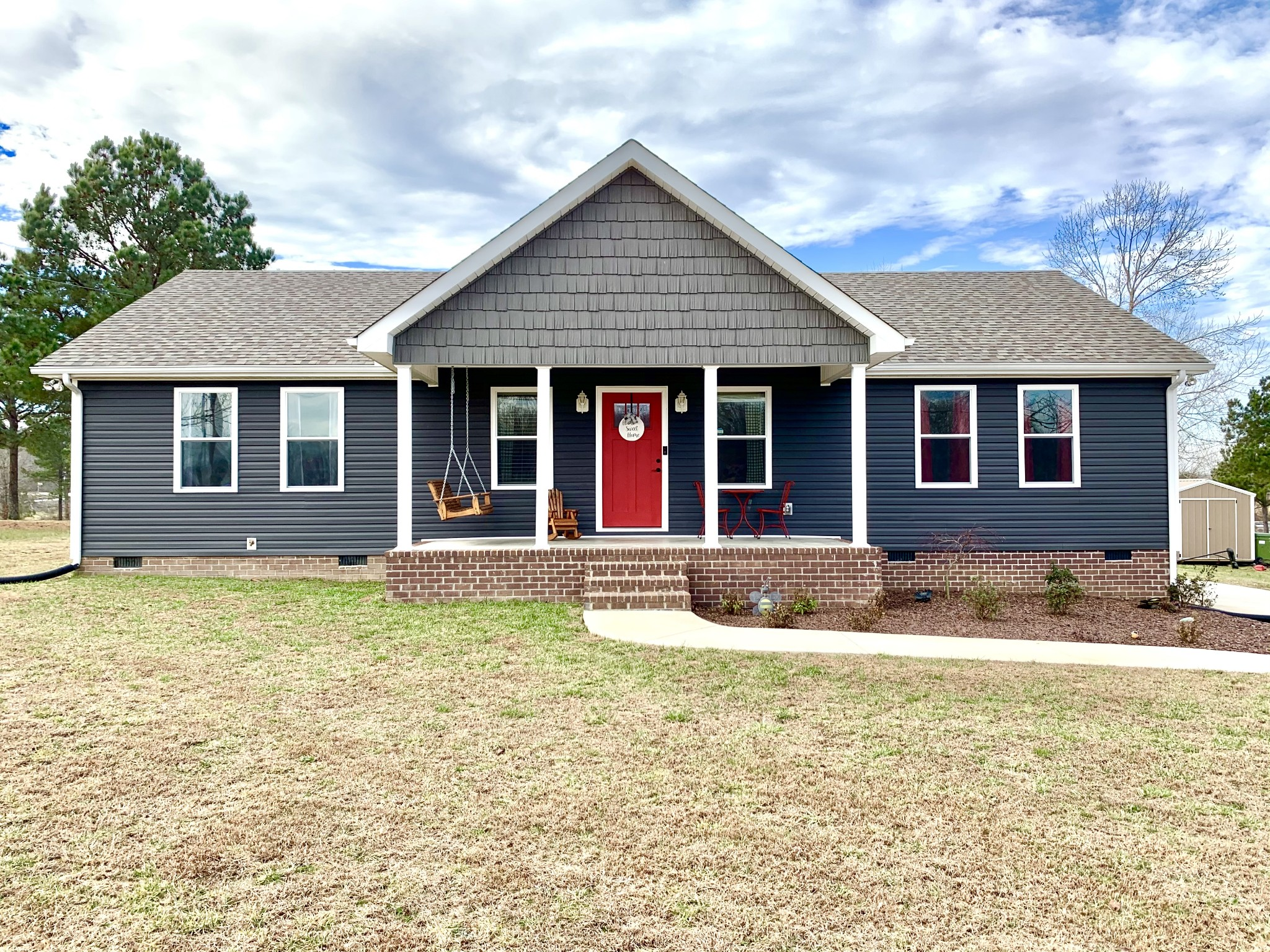99 Alexander Springs Rd Property Photo - Summertown, TN real estate listing