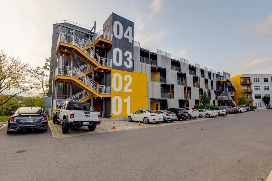400 Herron Dr #309 Property Photo - Nashville, TN real estate listing
