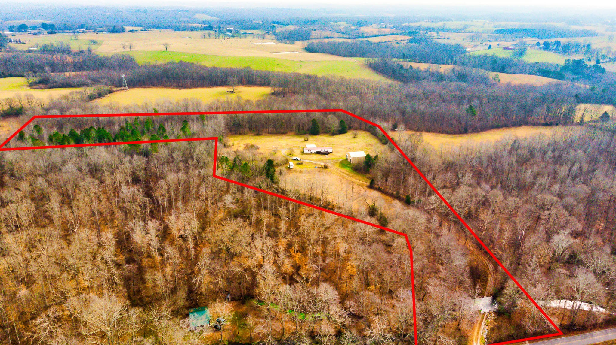 190 Shoally Branch Road Property Photo - Leoma, TN real estate listing