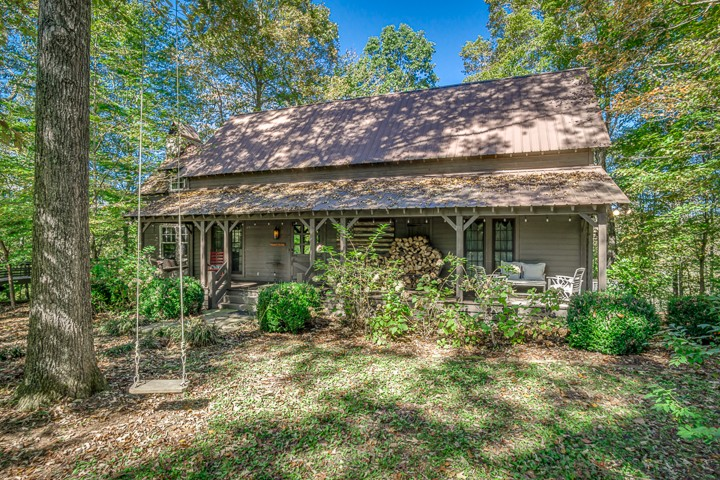 742 Collins River Dr Property Photo - Rock Island, TN real estate listing