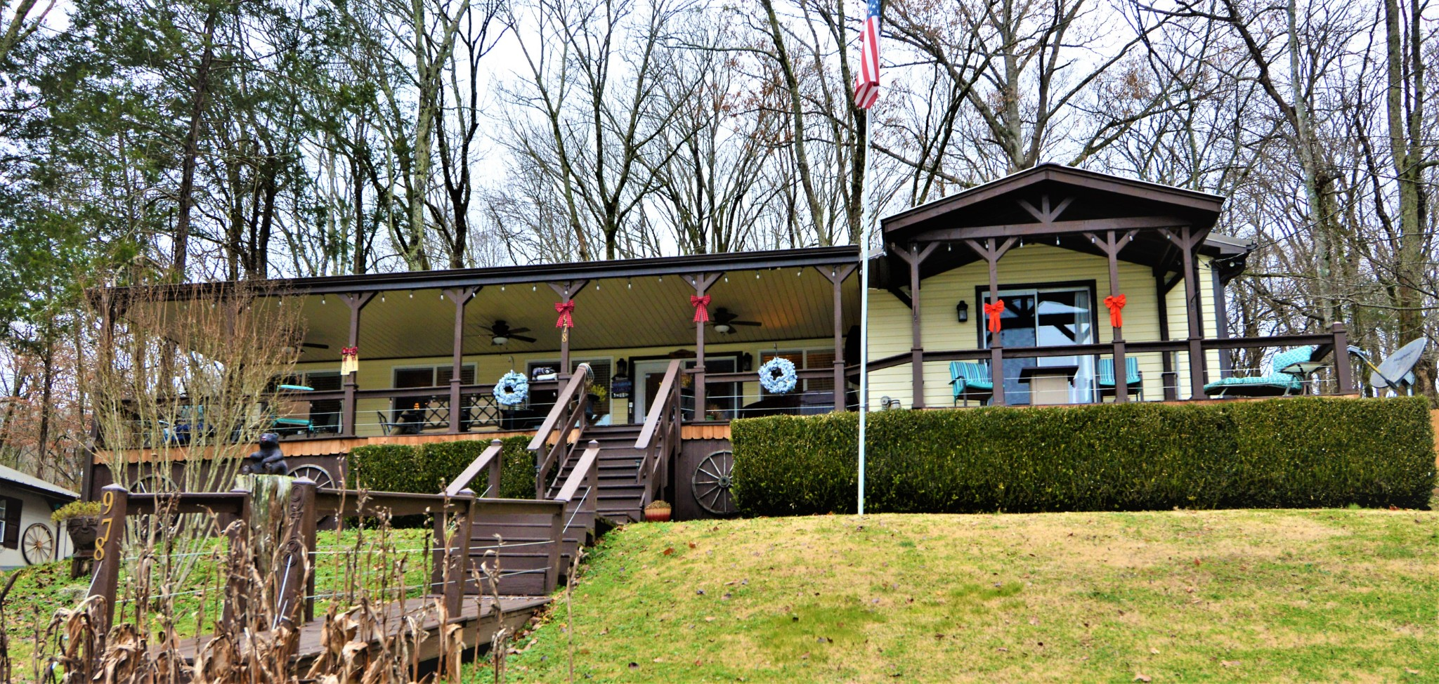978 Lake Logan Rd Property Photo - Ardmore, TN real estate listing