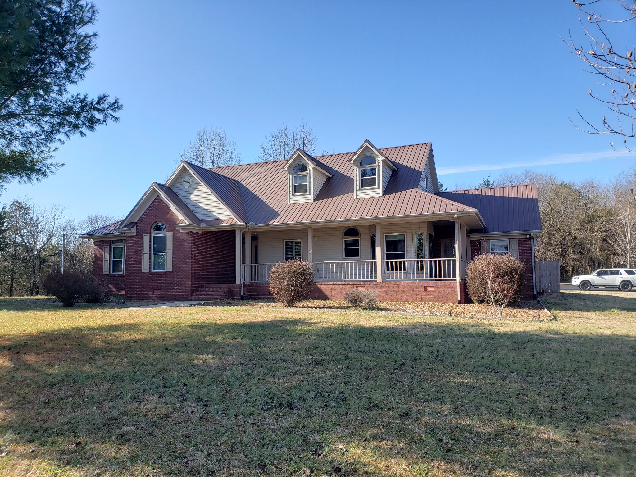6 Boning Rd Property Photo - Fayetteville, TN real estate listing