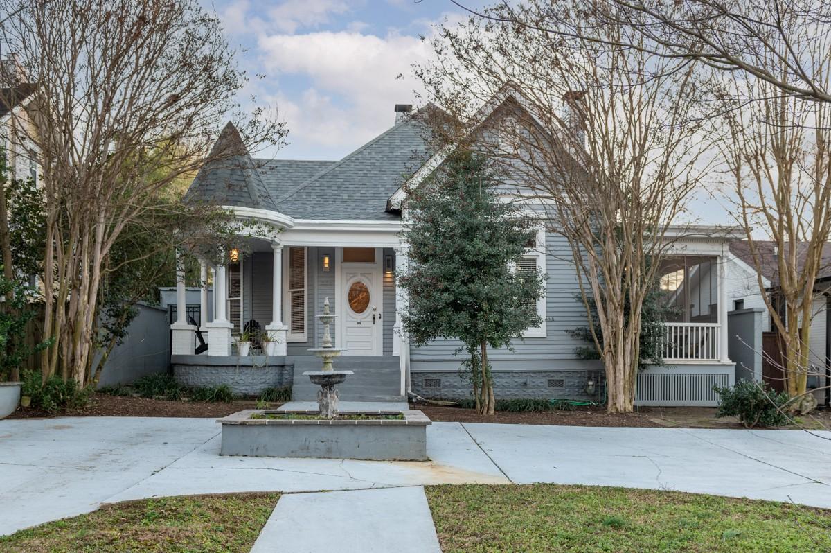 1306 Calvin Ave Property Photo - Nashville, TN real estate listing