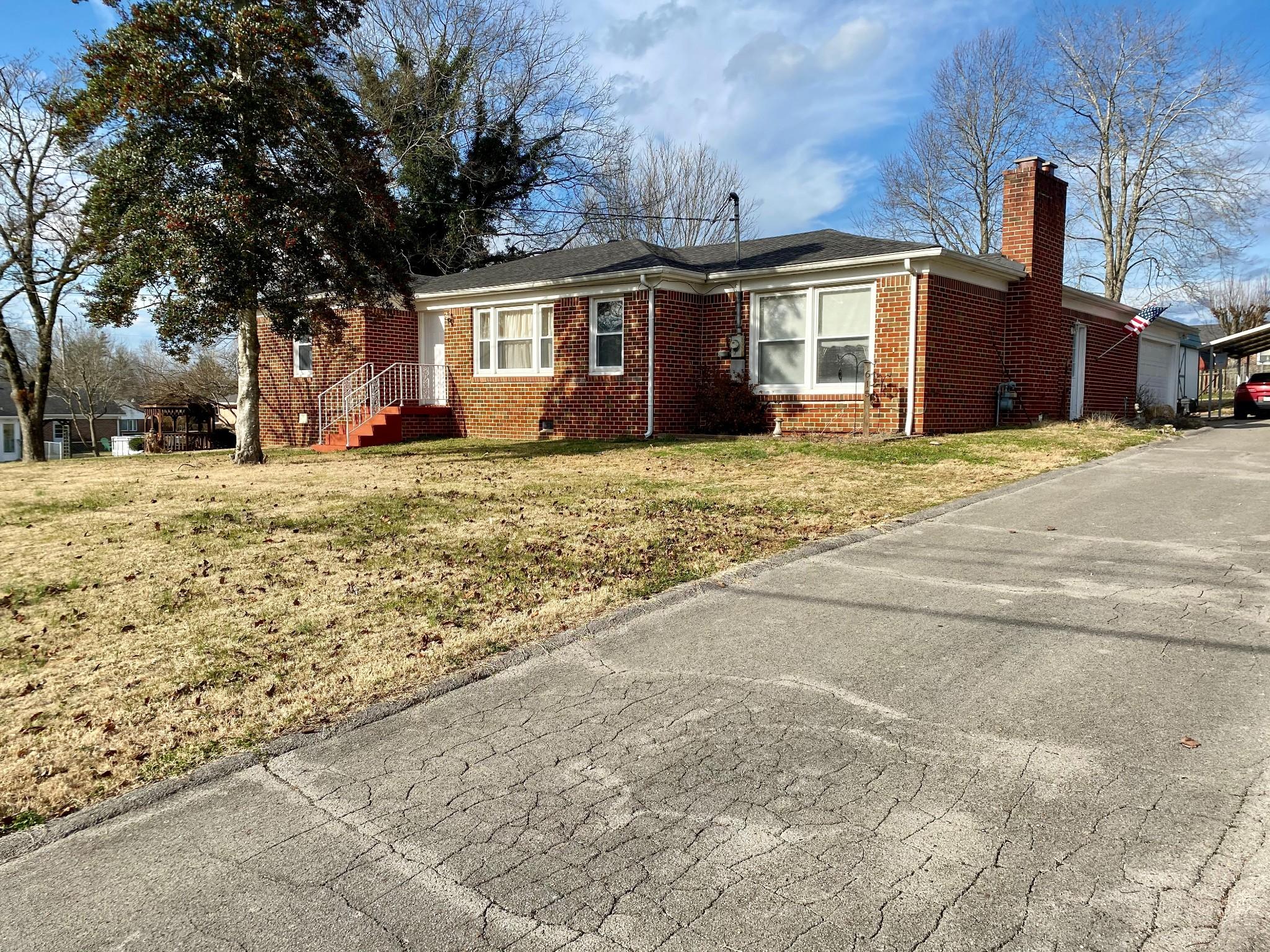 615 College Ave E Property Photo - Carthage, TN real estate listing