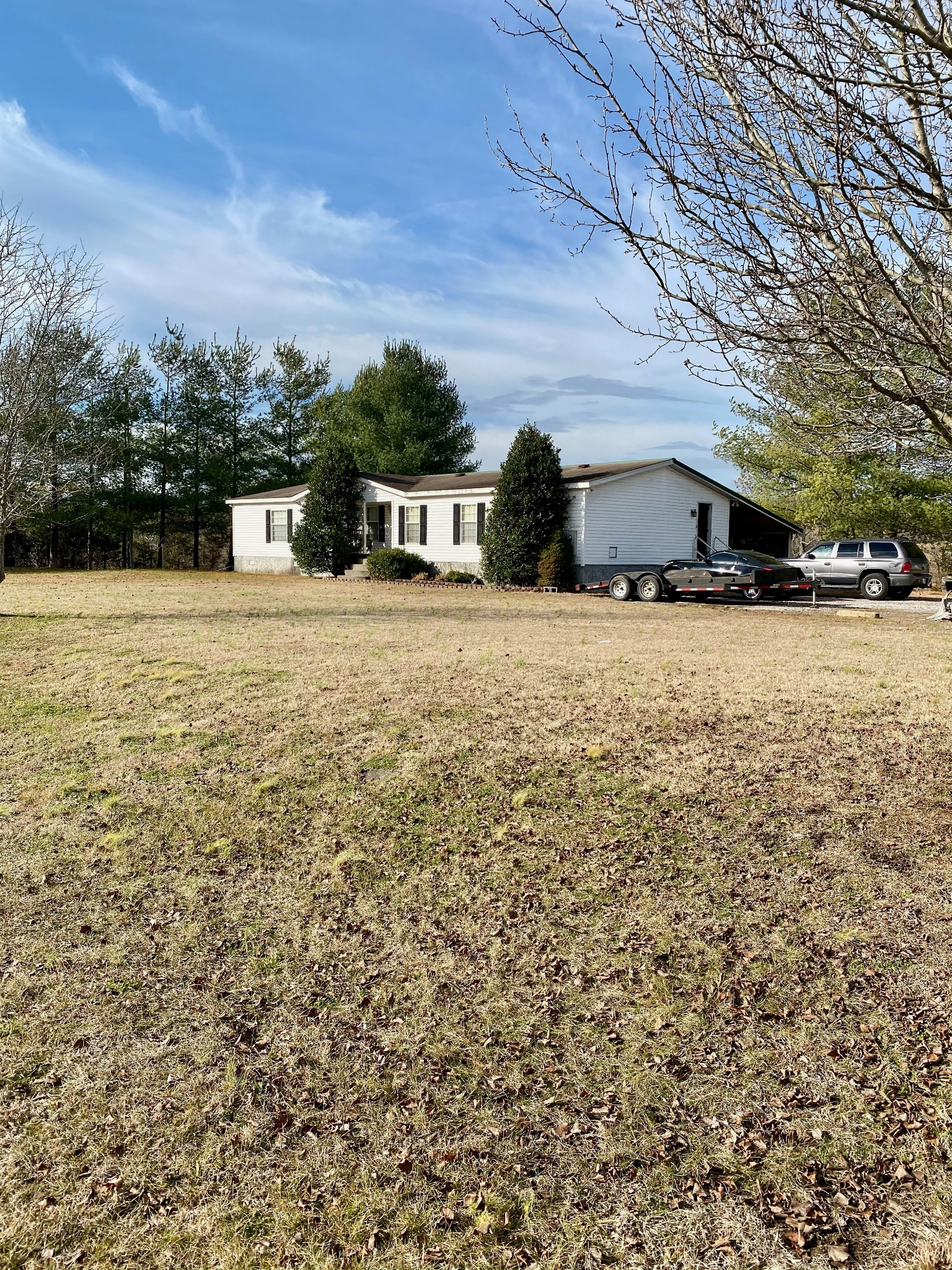 50 Cherry Cir Property Photo - Brush Creek, TN real estate listing