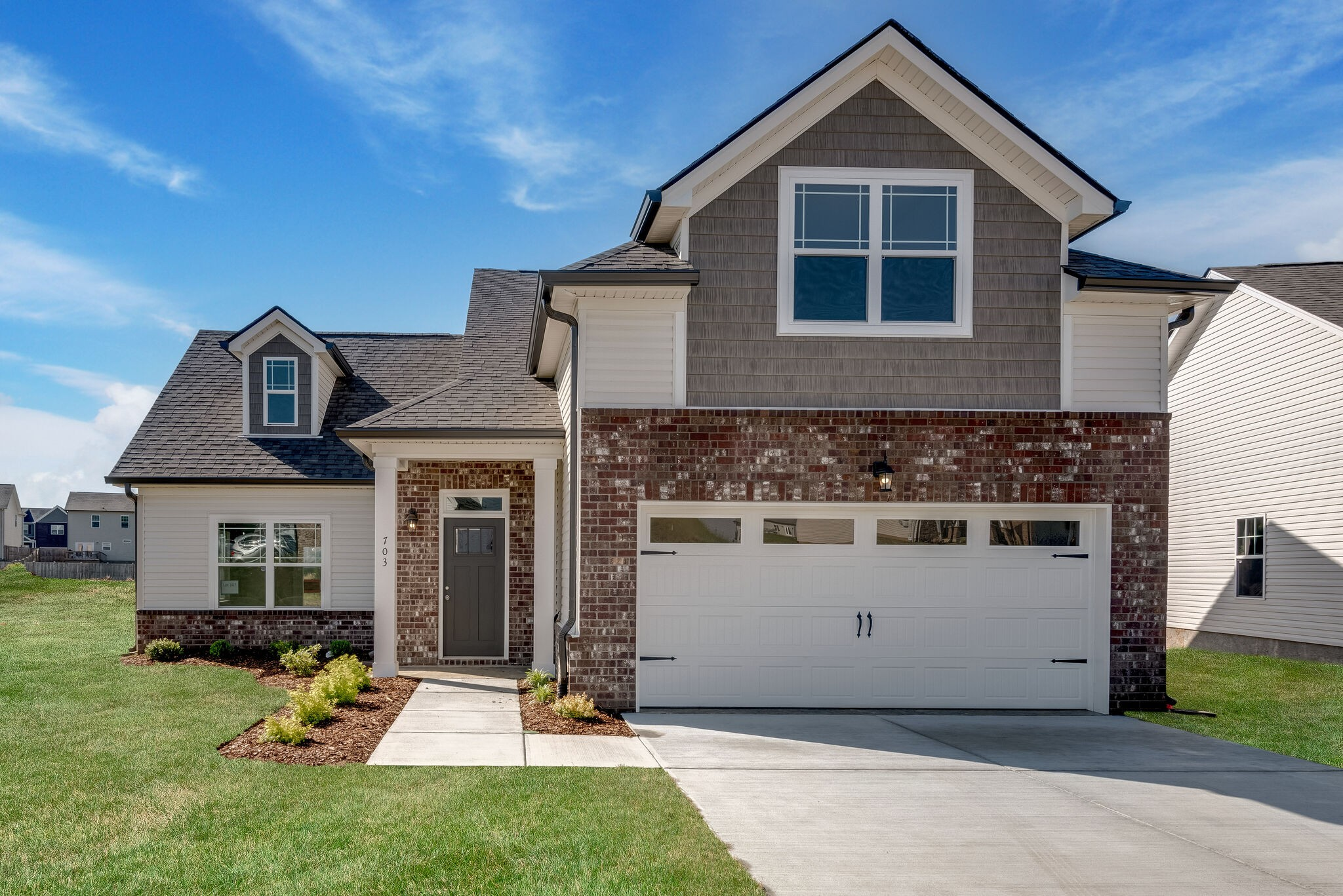 703 Monarchos Bend (Lot 107) Property Photo - Burns, TN real estate listing