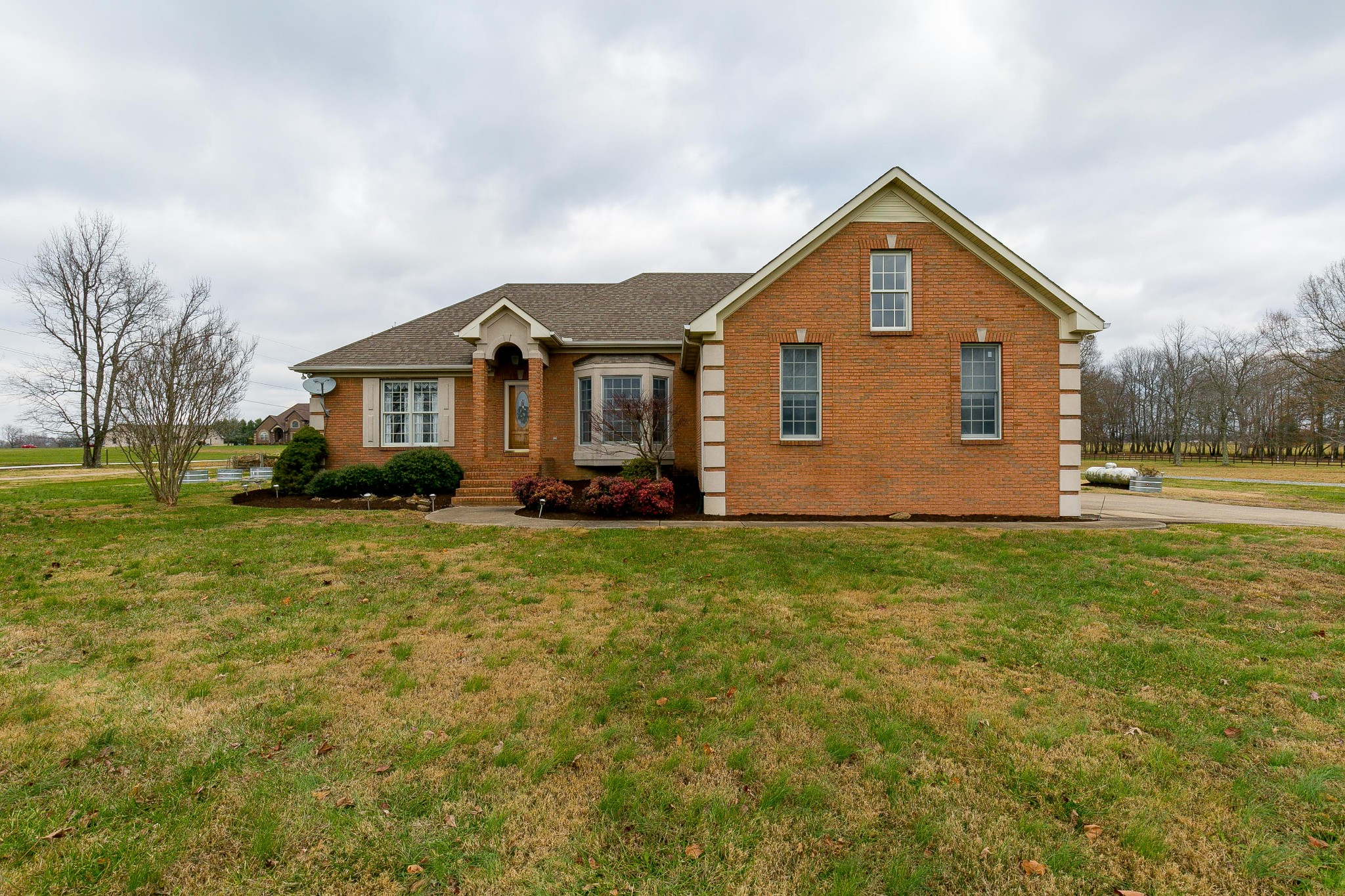 3030 Hwy 25W Property Photo - Cottontown, TN real estate listing
