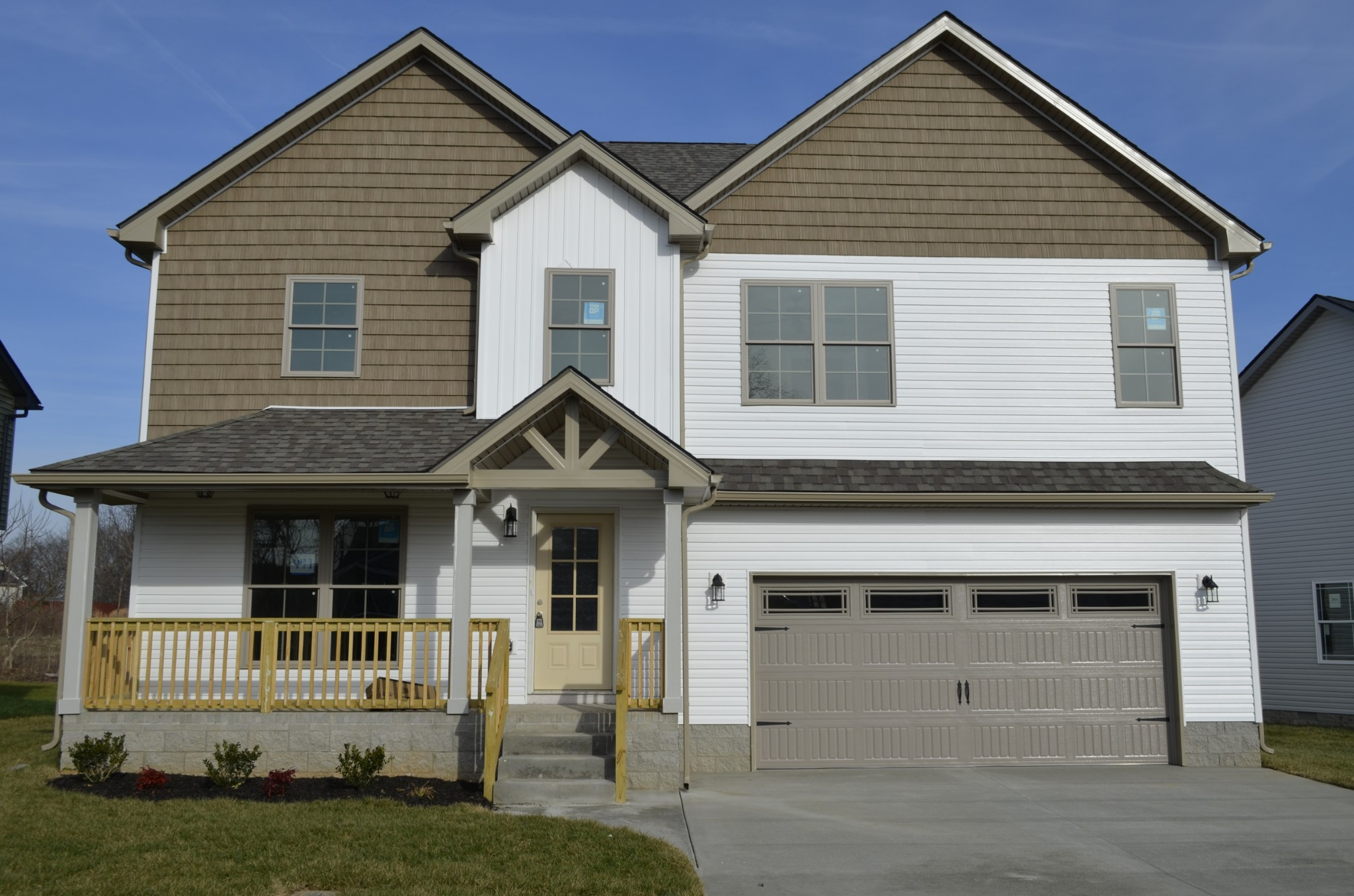 1057 Charles Thomas Dr Property Photo - Clarksville, TN real estate listing