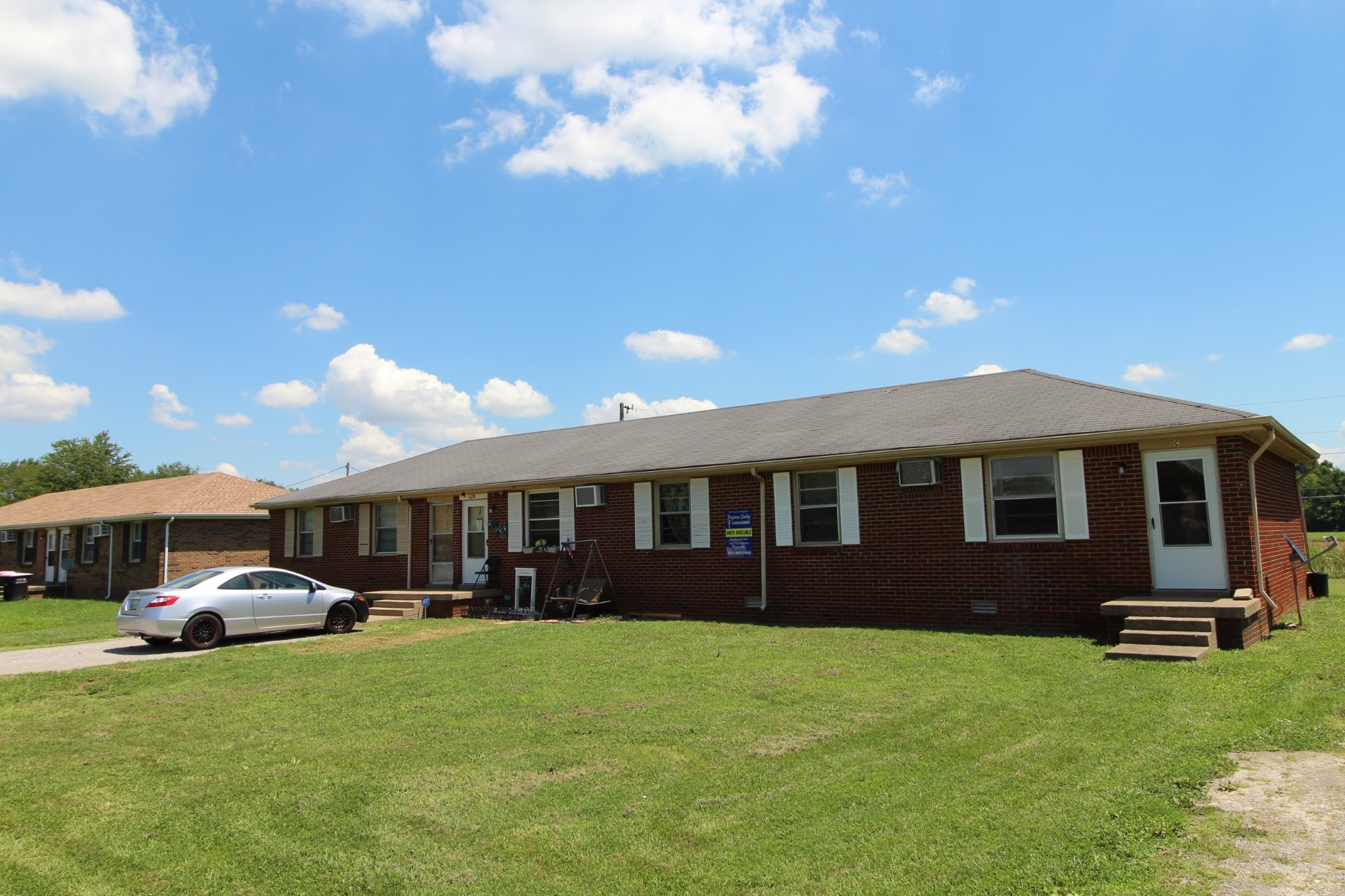 147 Tandy Drive Unit A Property Photo - Clarksville, TN real estate listing