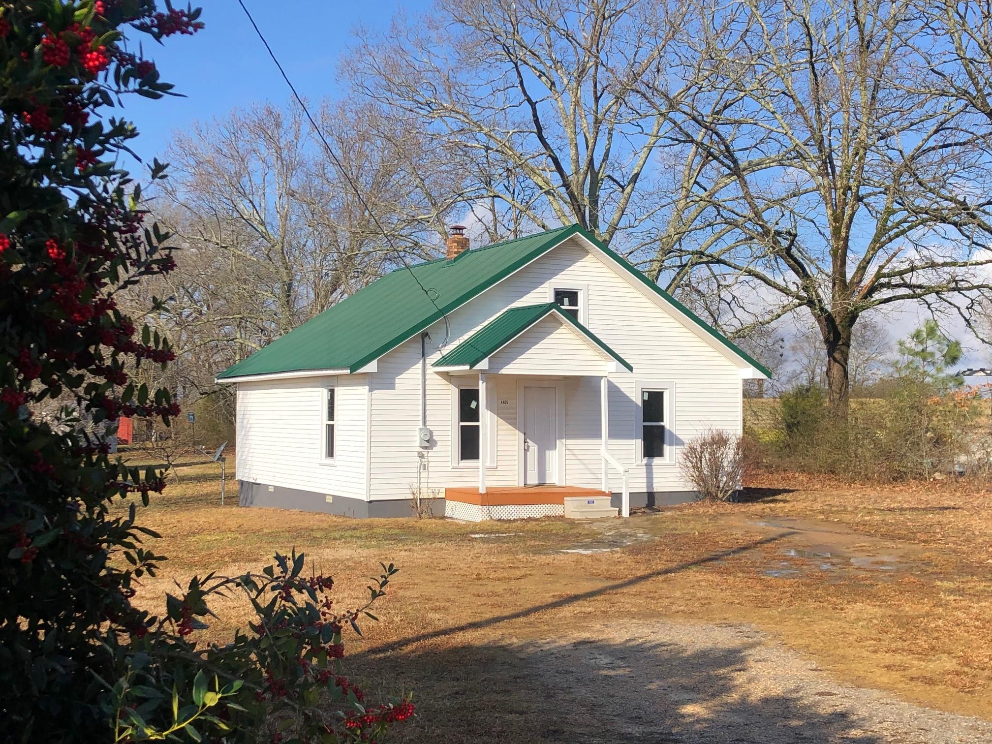 4405 Hwy 43 N Property Photo - Ethridge, TN real estate listing