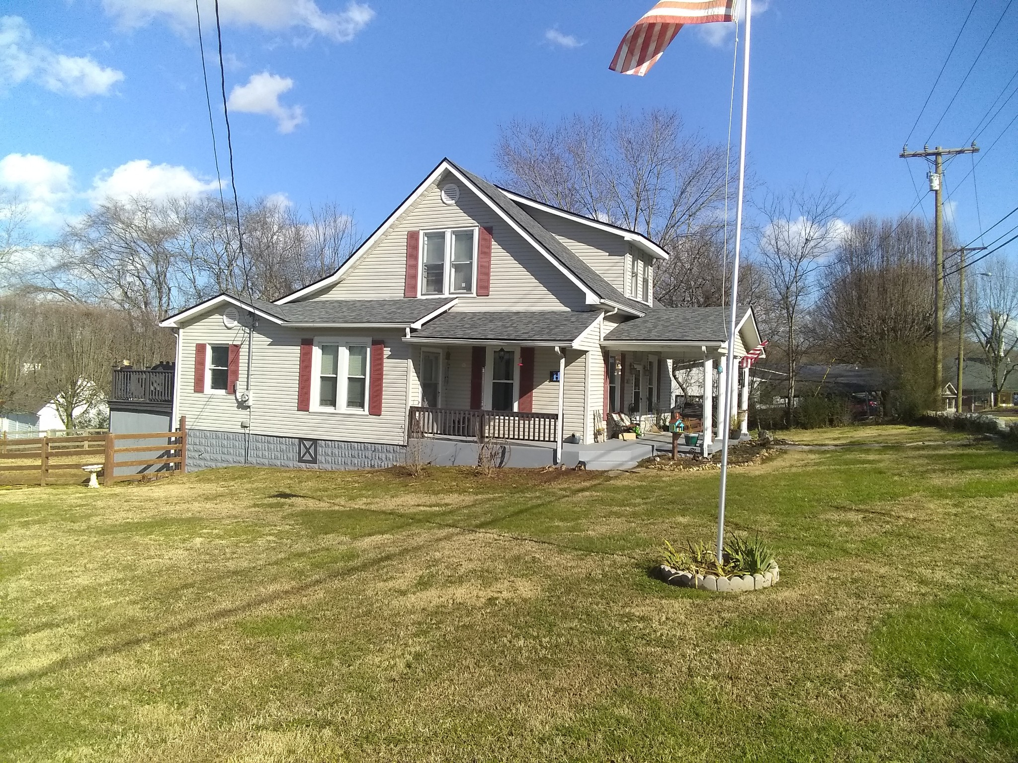 309 Church St Property Photo - Petersburg, TN real estate listing