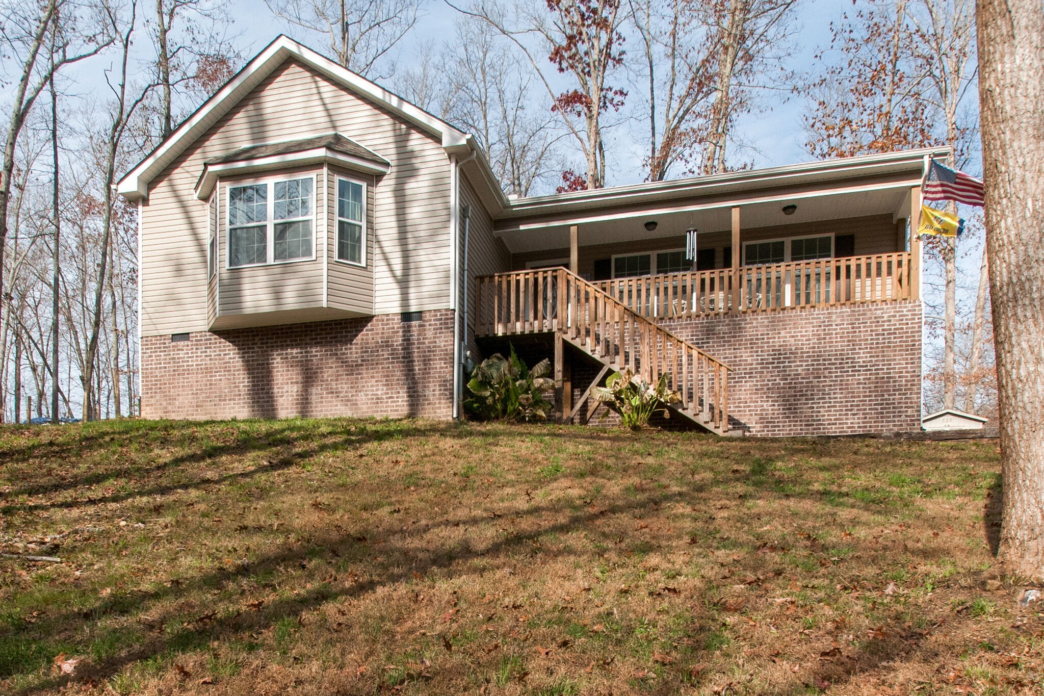 1129 Boone Ridge Rd Property Photo - Burns, TN real estate listing
