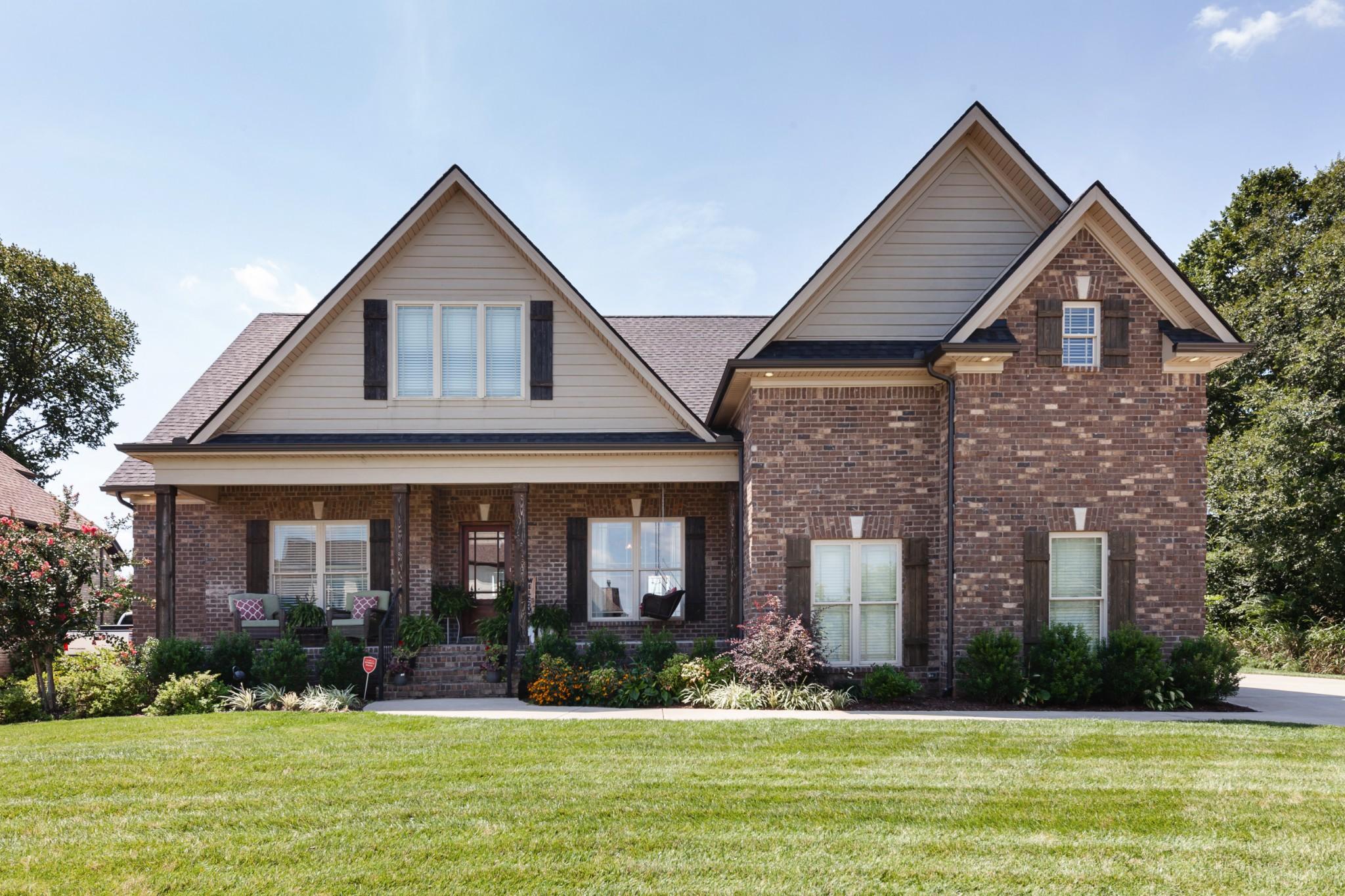 231 Pheasant Run Trail Property Photo - Murfreesboro, TN real estate listing