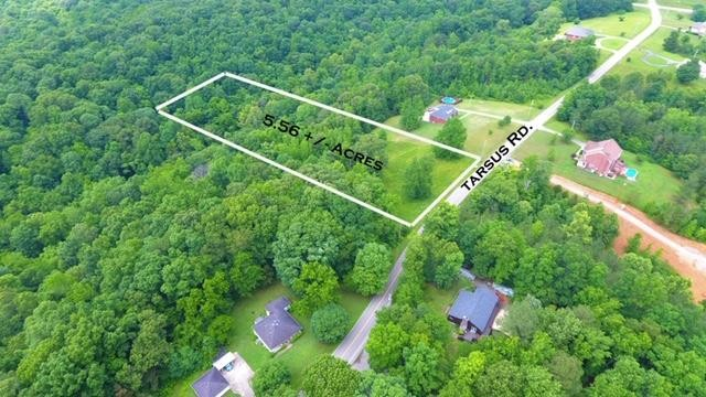 3390 Tarsus Rd Property Photo - Palmyra, TN real estate listing
