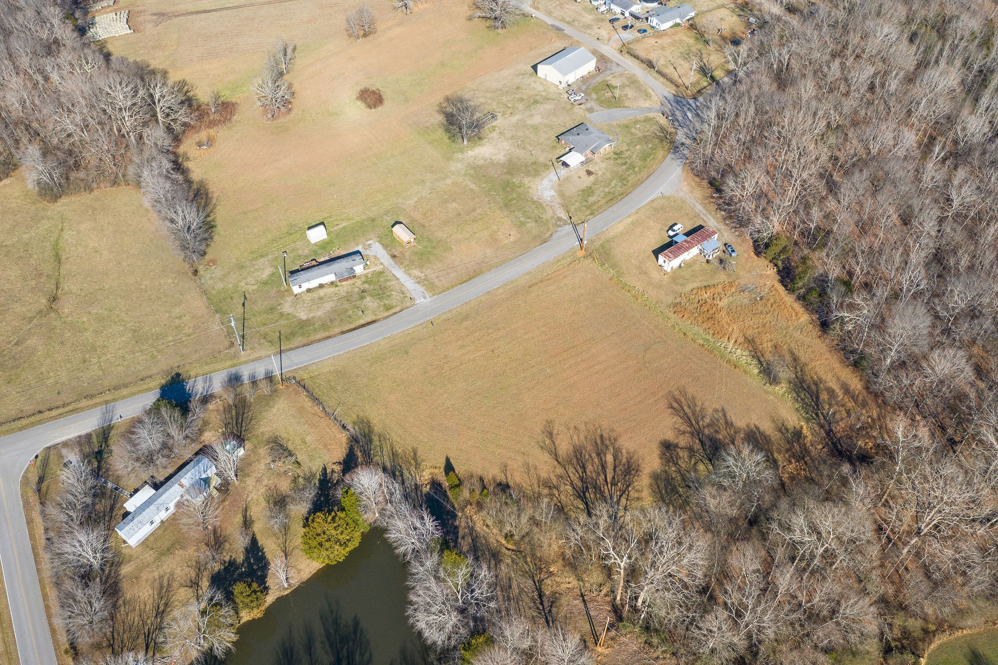 2242 Shelton Ferry Rd Property Photo - Southside, TN real estate listing