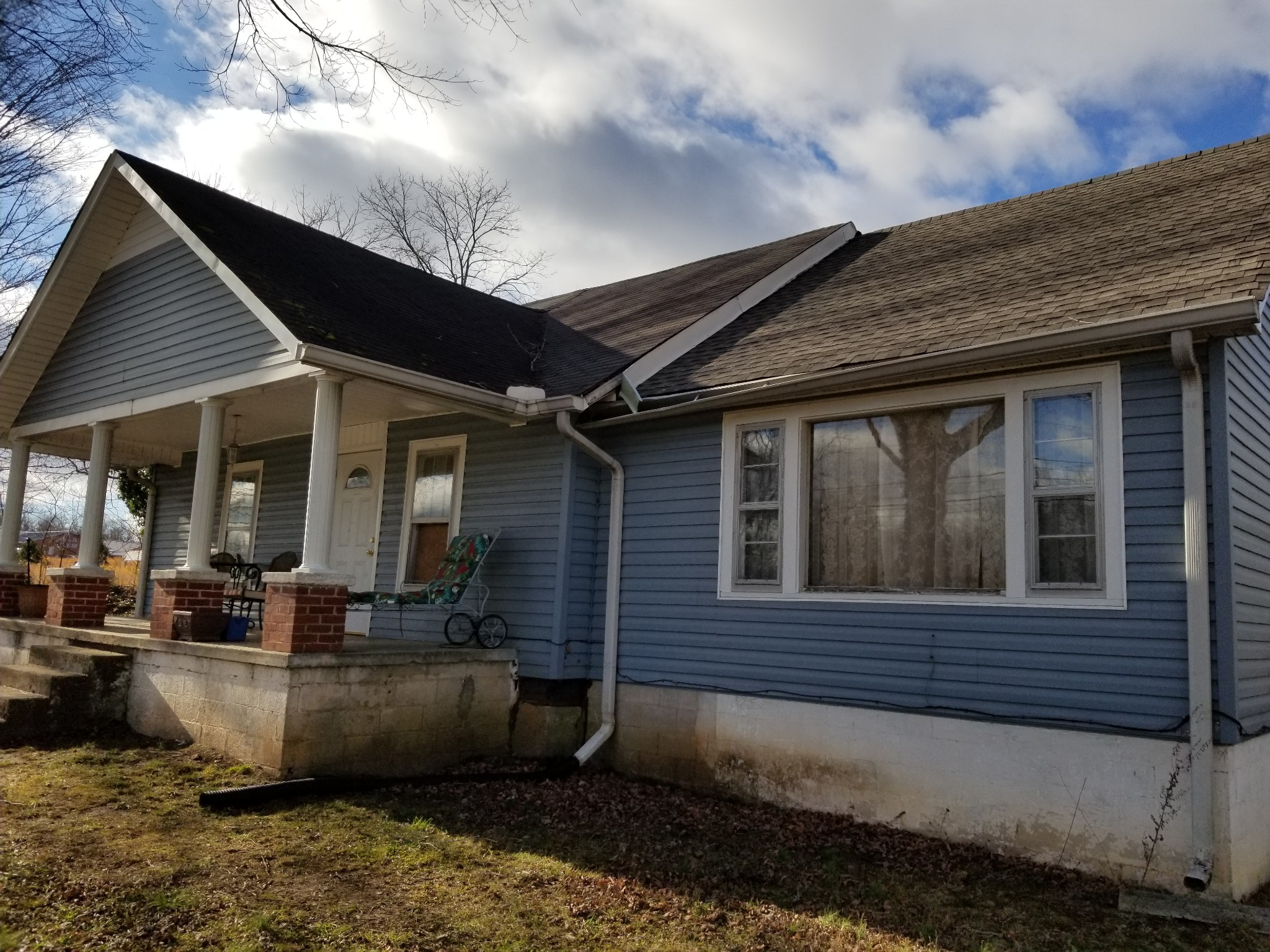 906 S Chancery St Property Photo - Mc Minnville, TN real estate listing