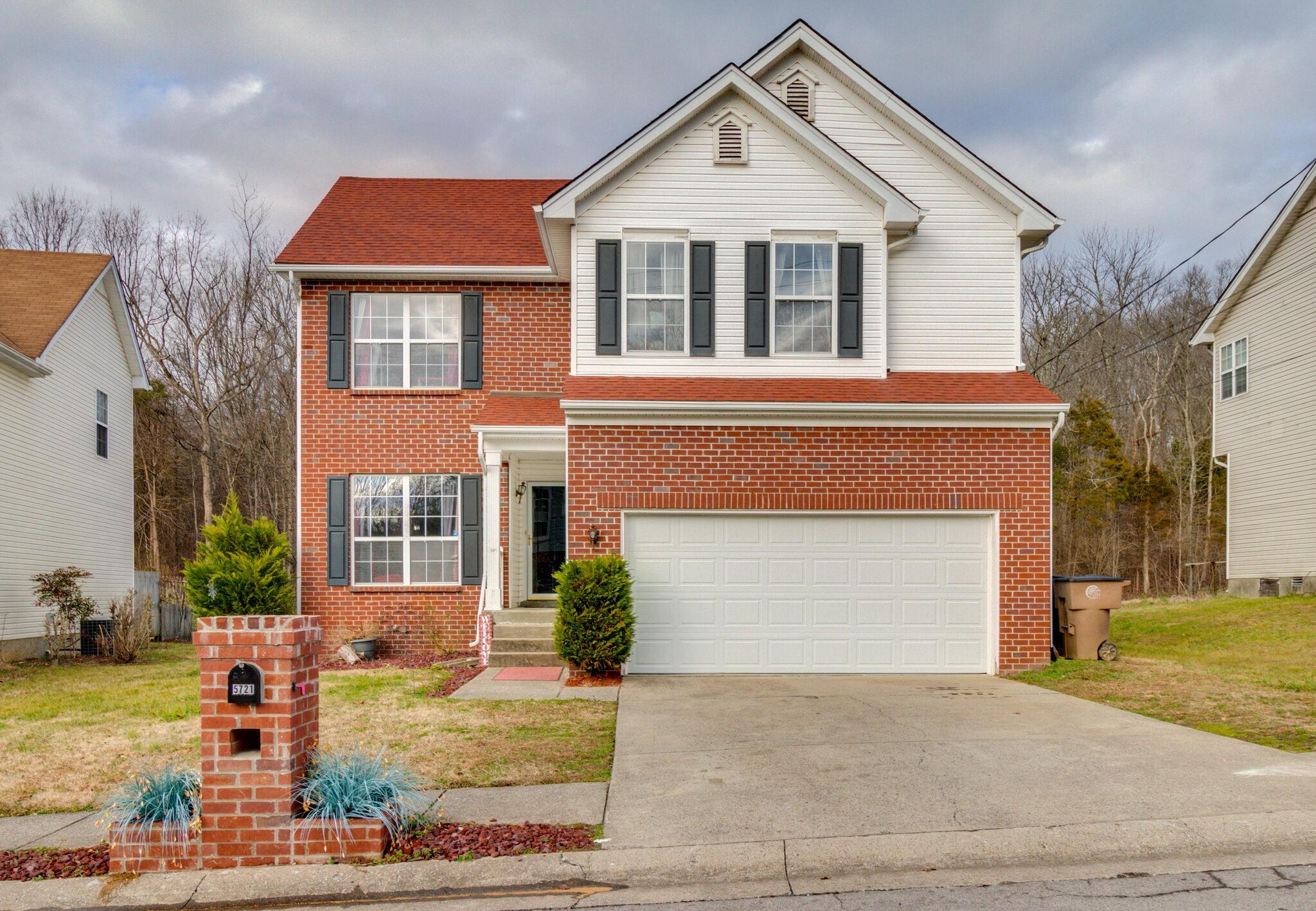 5721 Cedar Ash Xing Property Photo - Antioch, TN real estate listing