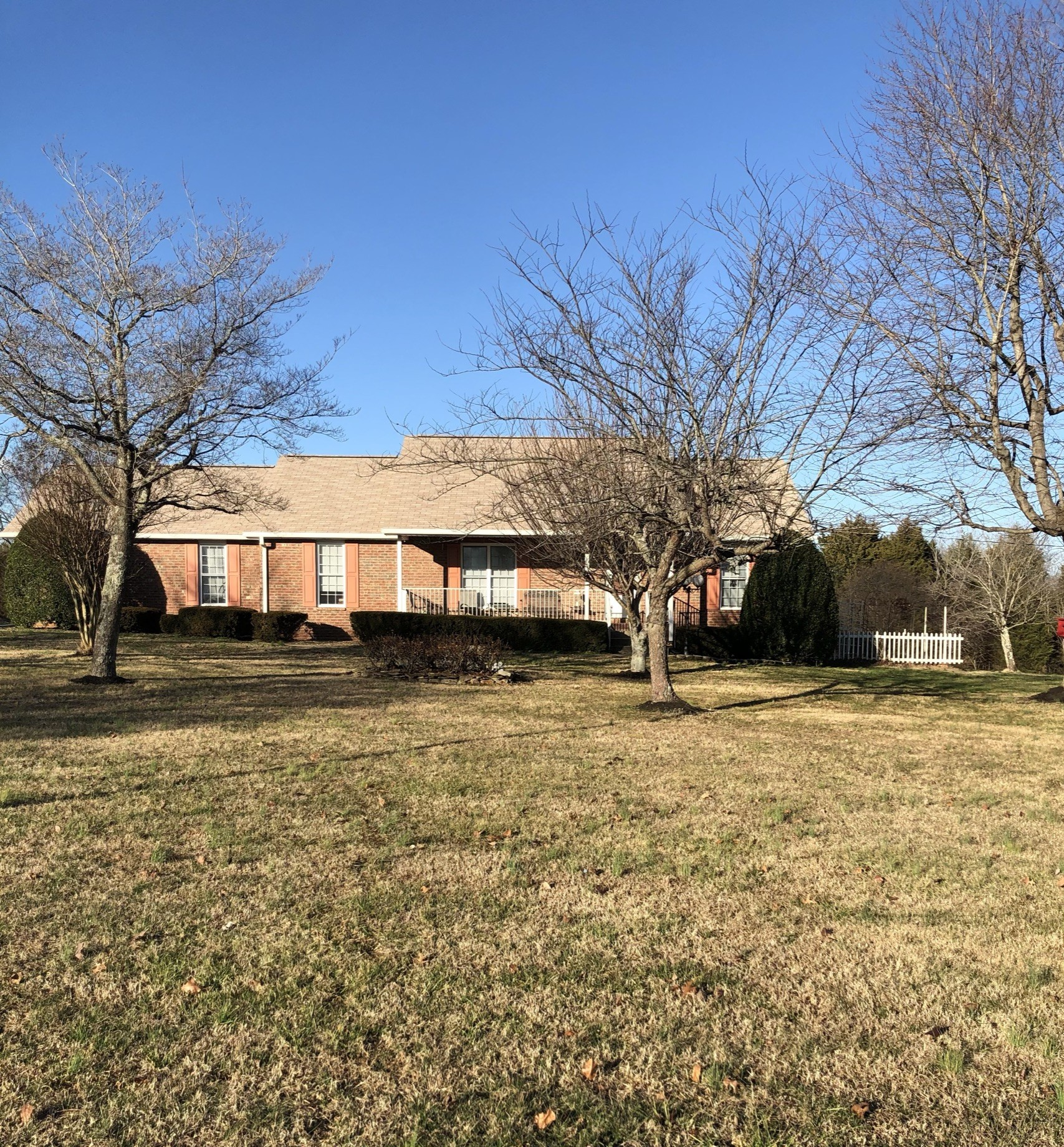 3594 Binkley Rd Property Photo - Joelton, TN real estate listing