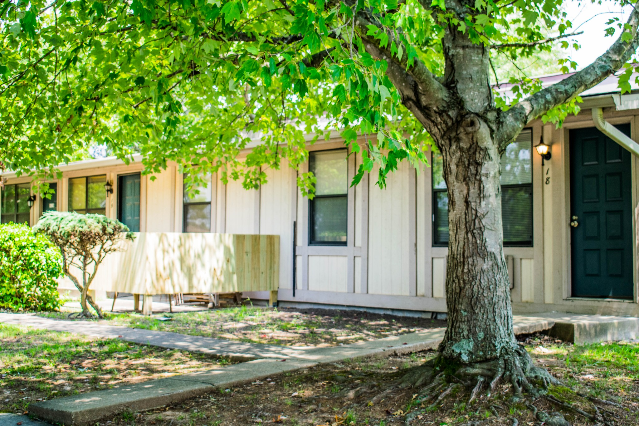 2421 Madison St #7 Property Photo - Clarksville, TN real estate listing