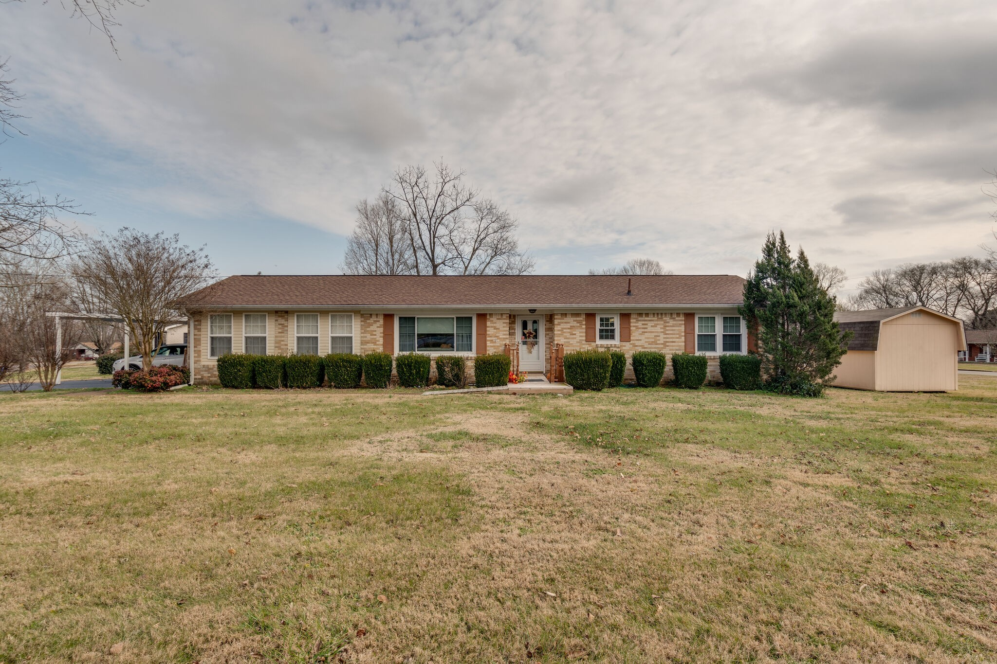 617 Meadow Road Property Photo - Mount Pleasant, TN real estate listing