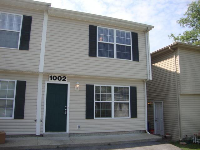 1012 Division St Property Photo - Murfreesboro, TN real estate listing