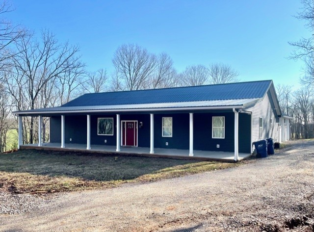 838 Quisenberry Lane Property Photo - Hopkinsville, KY real estate listing