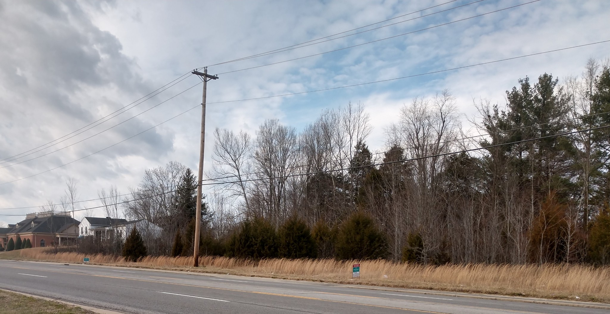 0 W Broad St Property Photo - Smithville, TN real estate listing