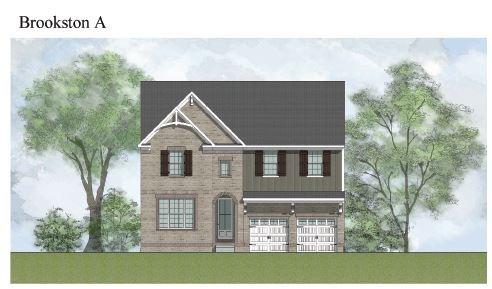 120 Newbury Dr. Property Photo - White House, TN real estate listing