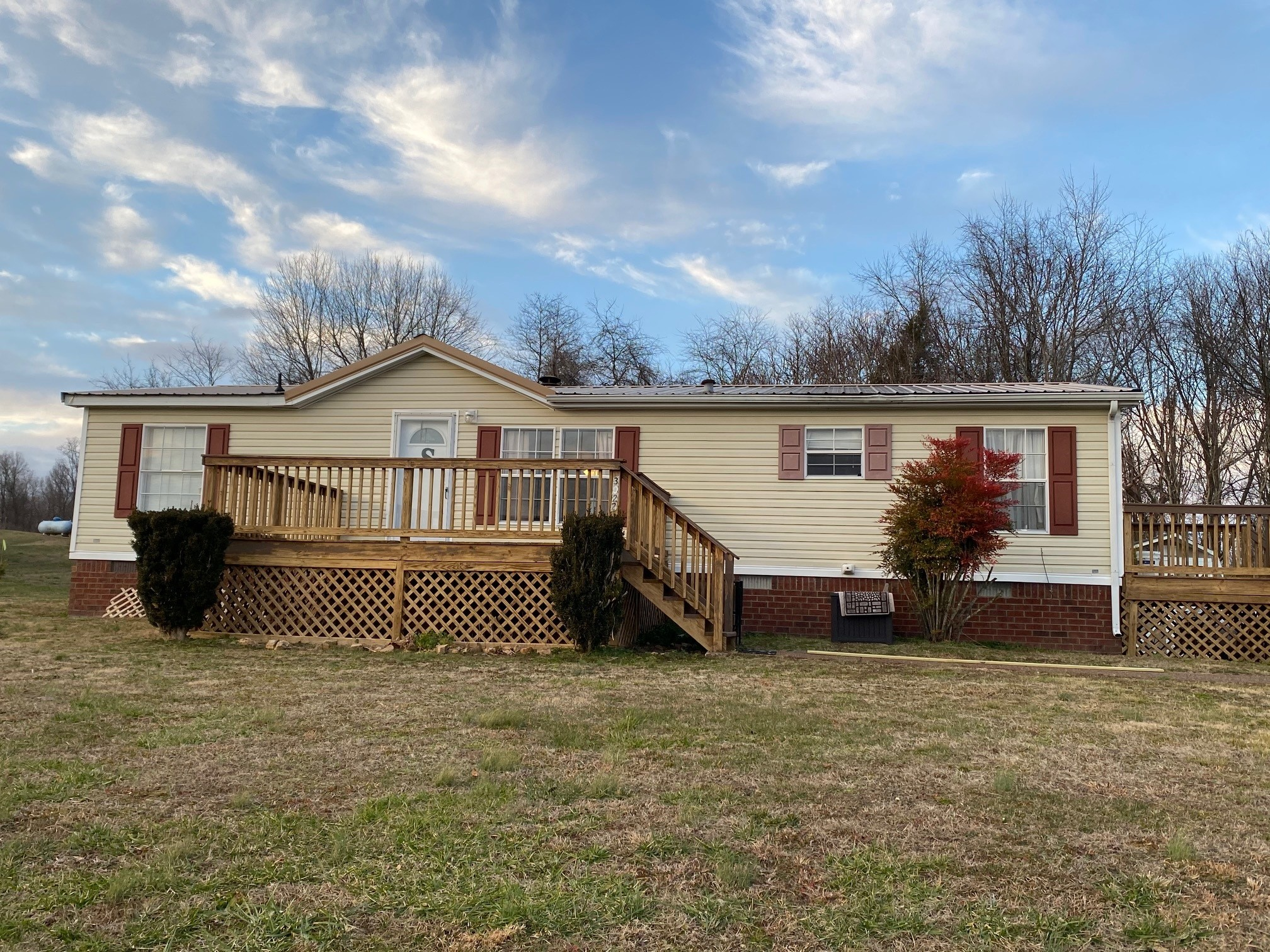 3022 Annsley Pl Property Photo - Pleasant View, TN real estate listing
