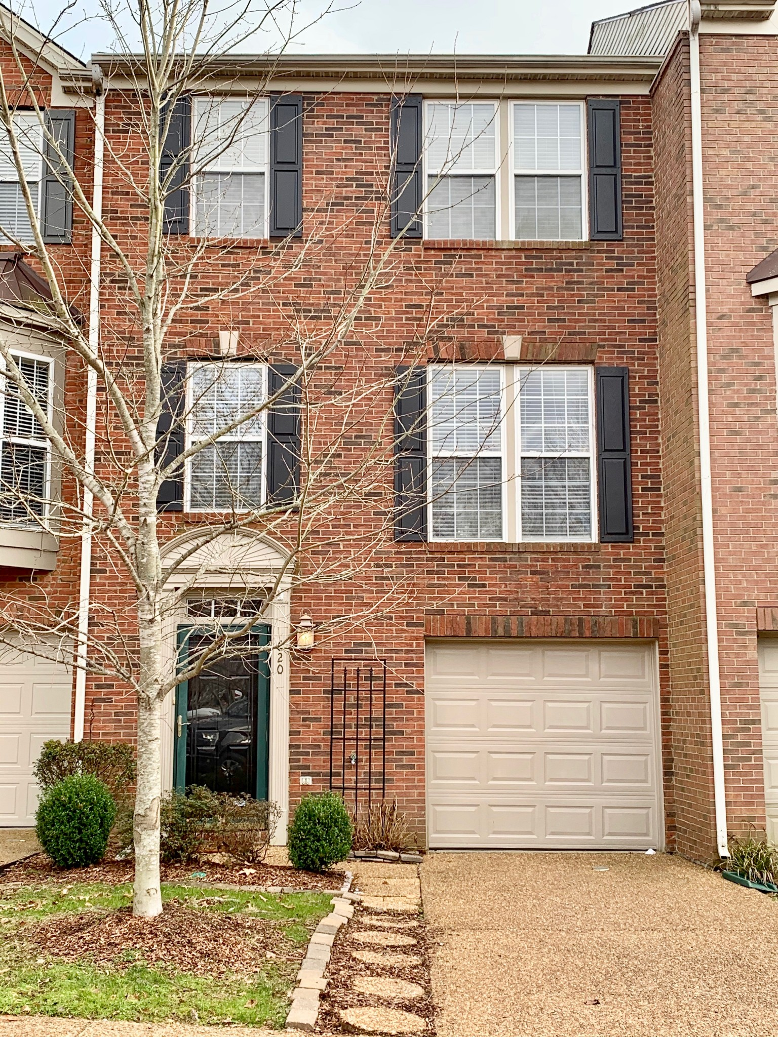 620 Huffine Manor Cir Property Photo - Franklin, TN real estate listing