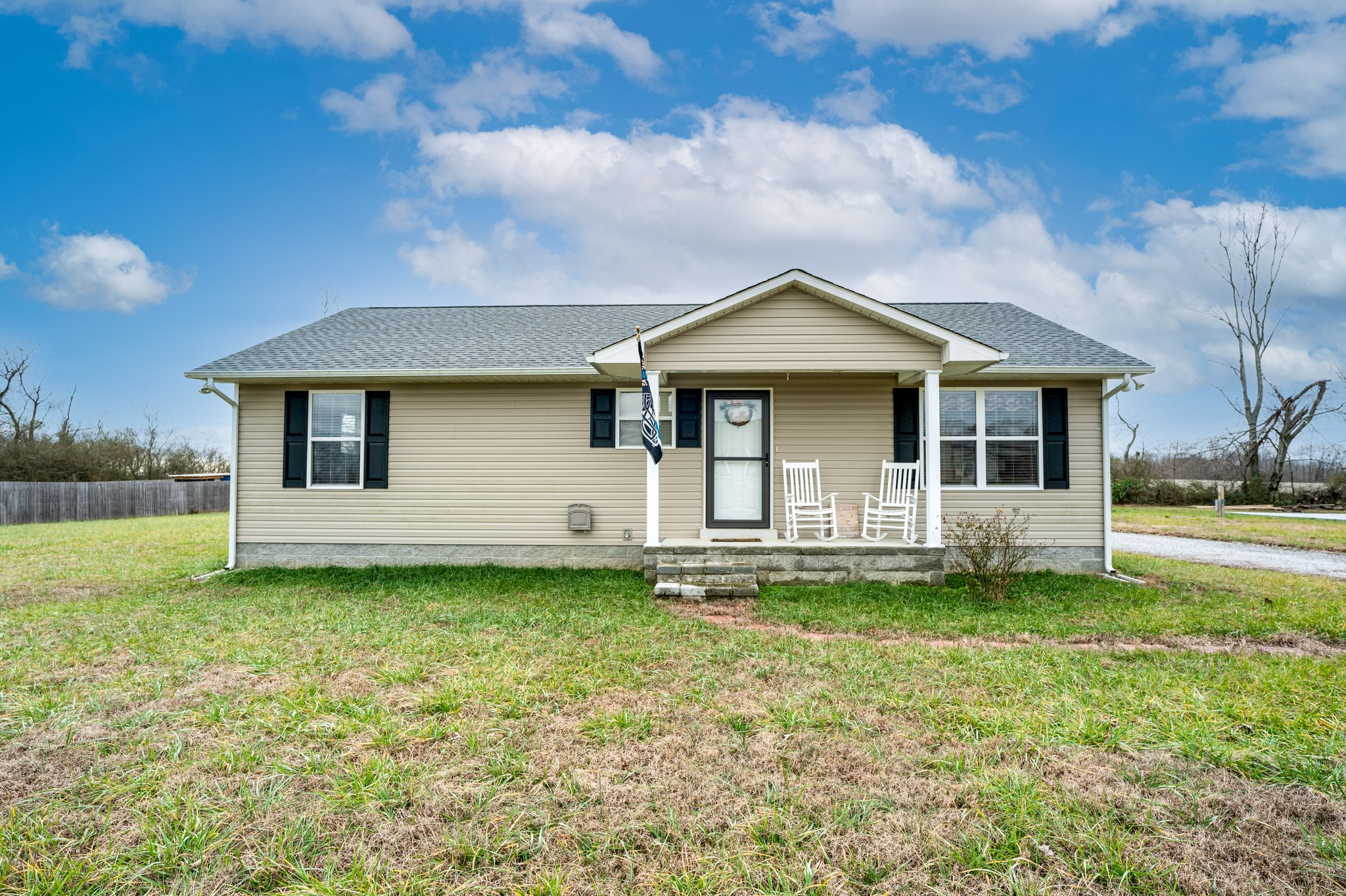 167 Michael Dr Property Photo - Leoma, TN real estate listing