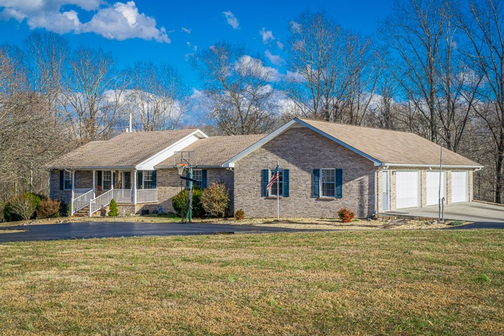 164 Telephone Ln Property Photo - Gainesboro, TN real estate listing