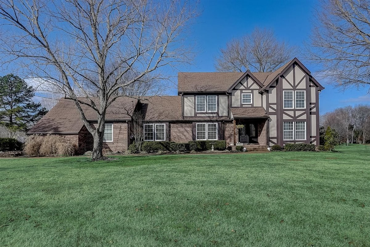 218 Rising Sun Ter Property Photo - Old Hickory, TN real estate listing