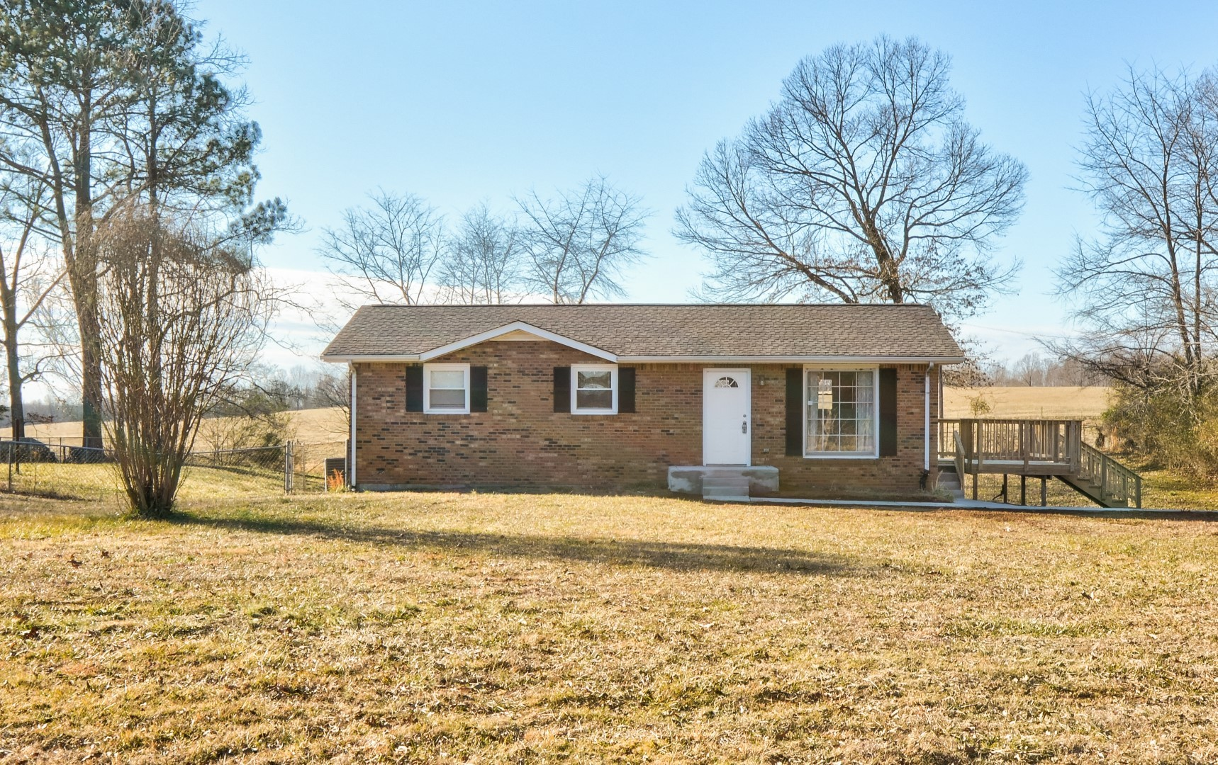 2900 Lylewood Road Property Photo - Woodlawn, TN real estate listing