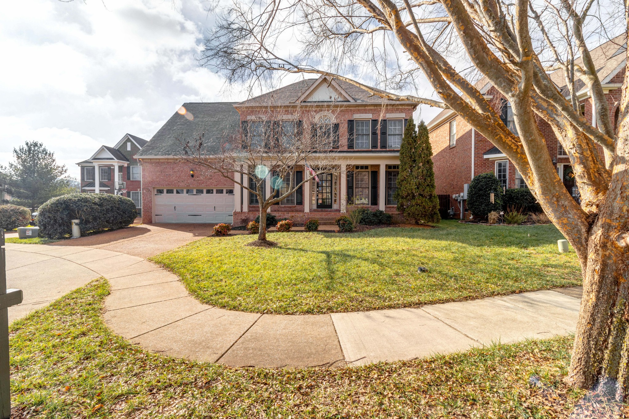 3280 Locust Hollow Property Photo - Nolensville, TN real estate listing