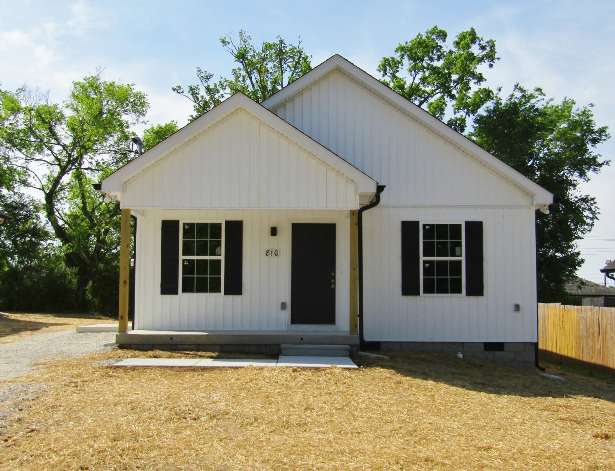 810 Liggett Ave Property Photo - Lewisburg, TN real estate listing