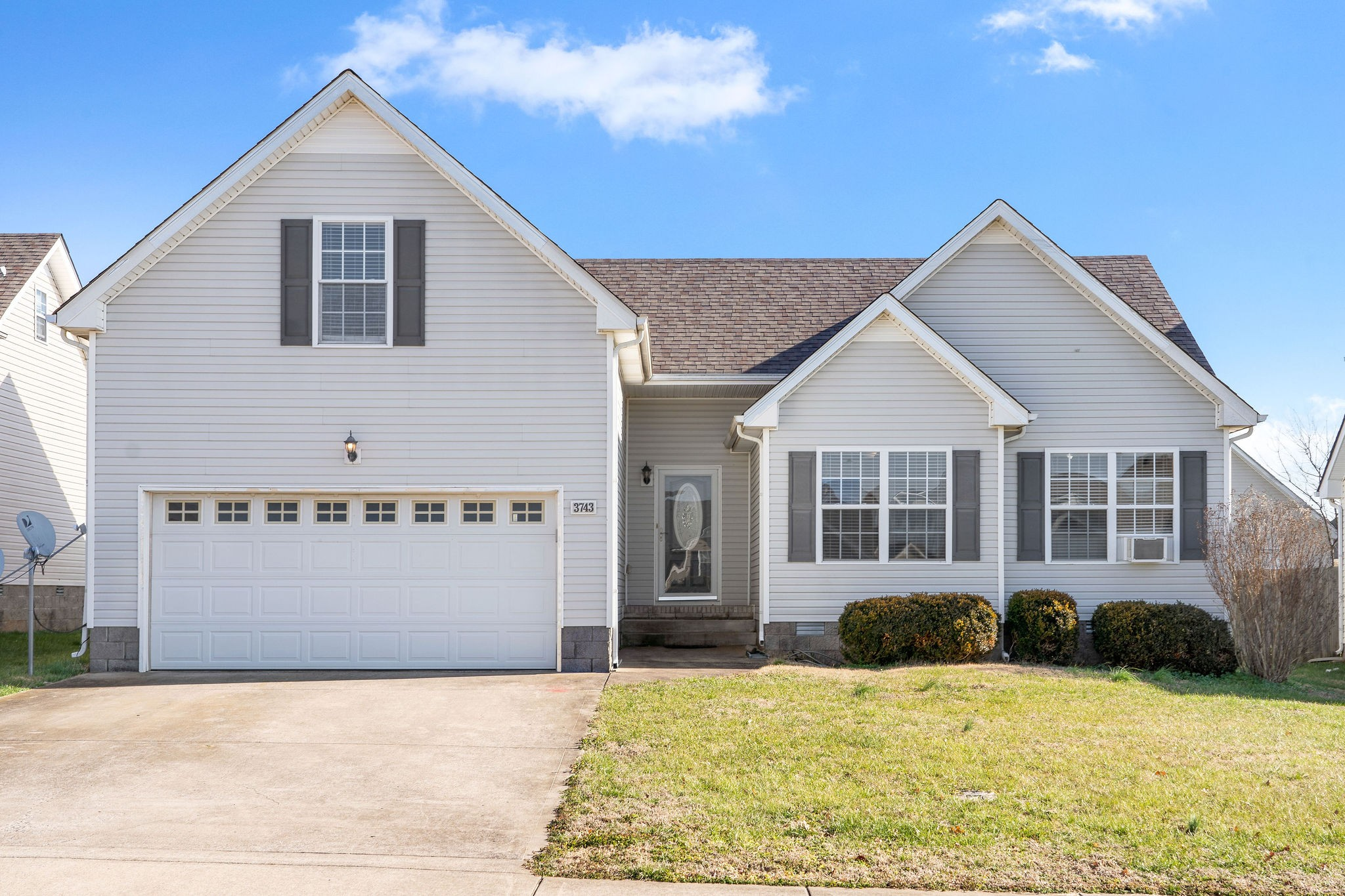 3743 Cindy Jo Dr N Property Photo - Clarksville, TN real estate listing