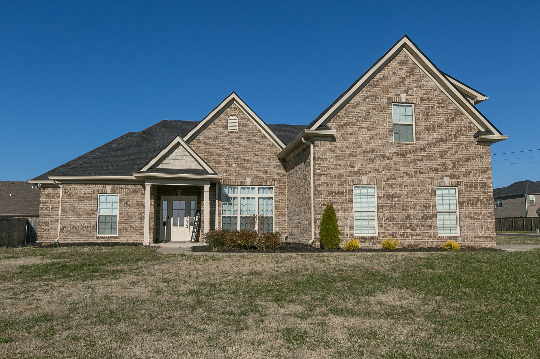 1169 Millstone Creek Rd Property Photo - Lascassas, TN real estate listing