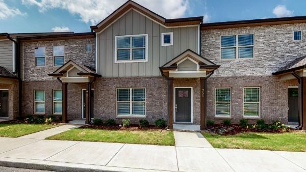 555 Gresham Ln #3C Property Photo - Murfreesboro, TN real estate listing