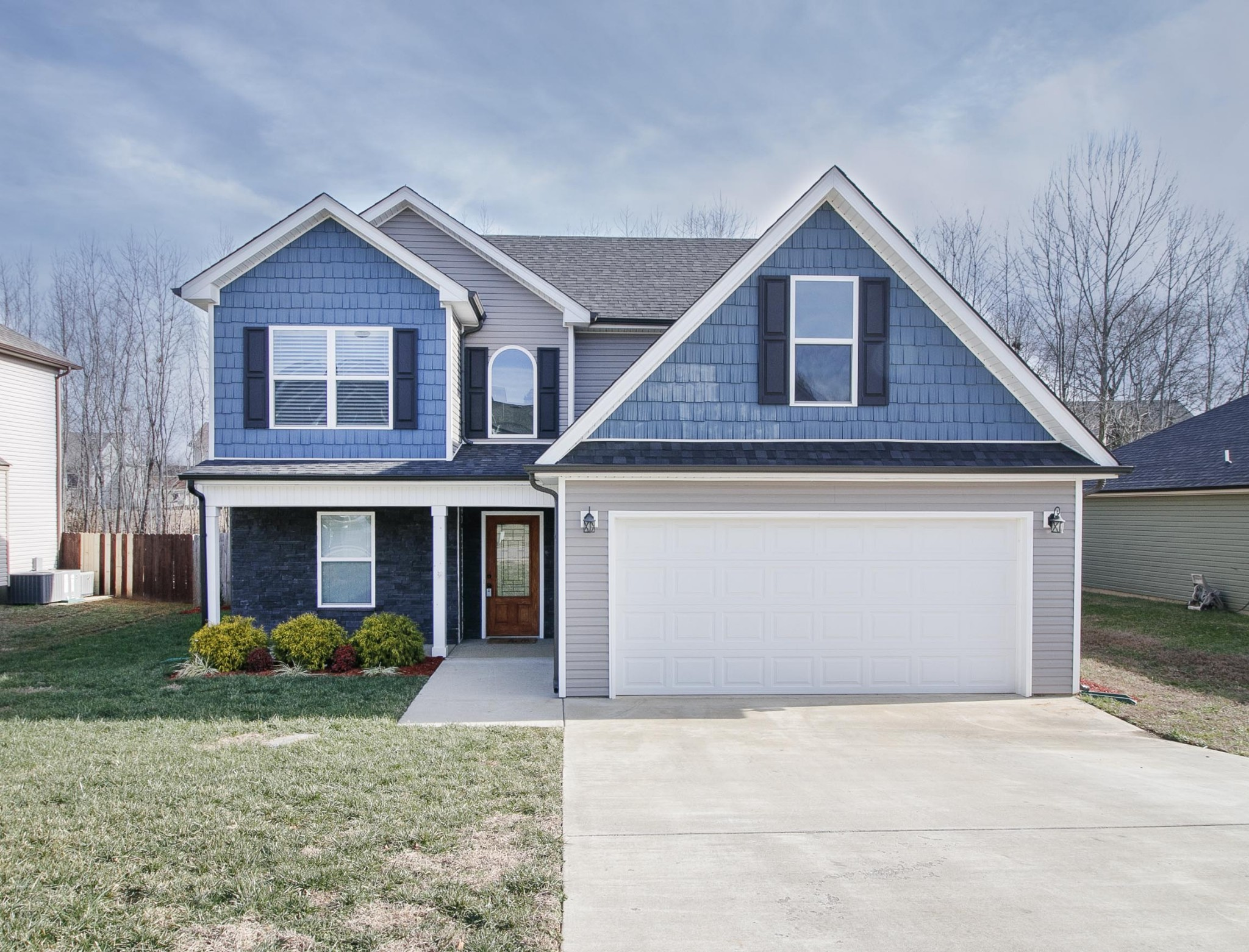 1396 Freedom Drive Property Photo - Clarksville, TN real estate listing