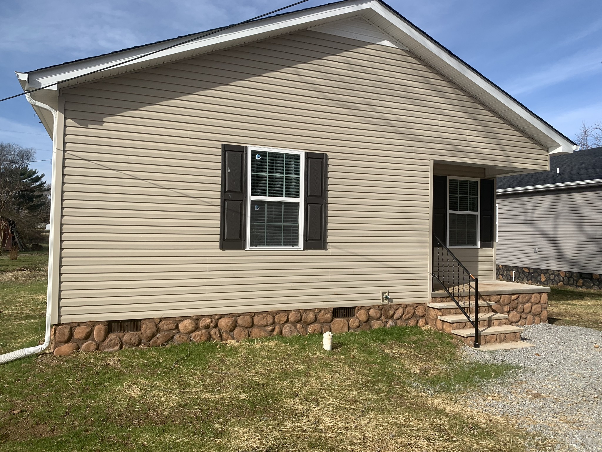 607 Montgomery St Property Photo - Cowan, TN real estate listing