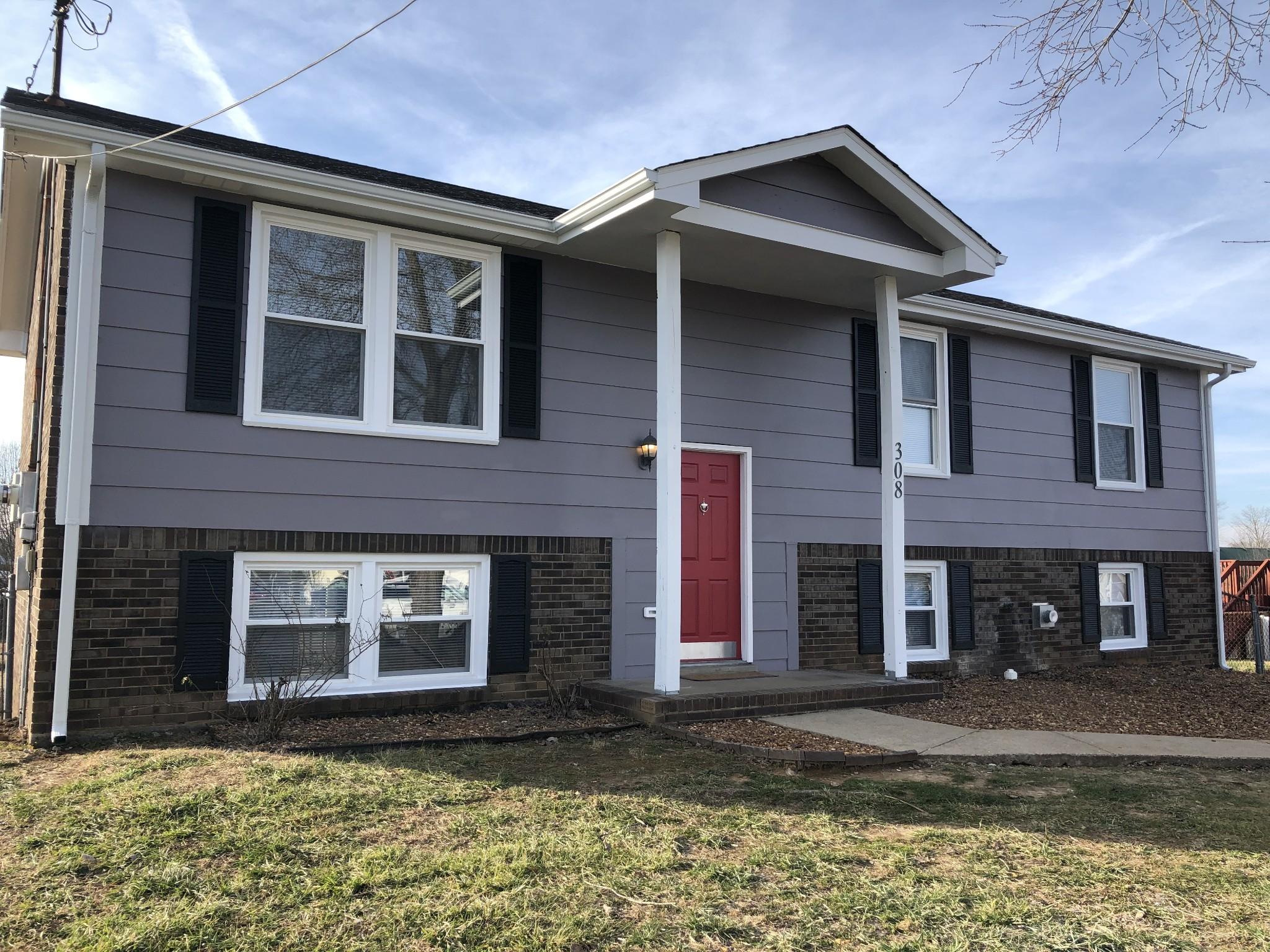 308 Northridge Dr Property Photo - Clarksville, TN real estate listing