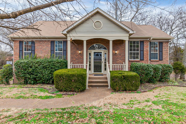 108 Newport Ln Property Photo - Hendersonville, TN real estate listing