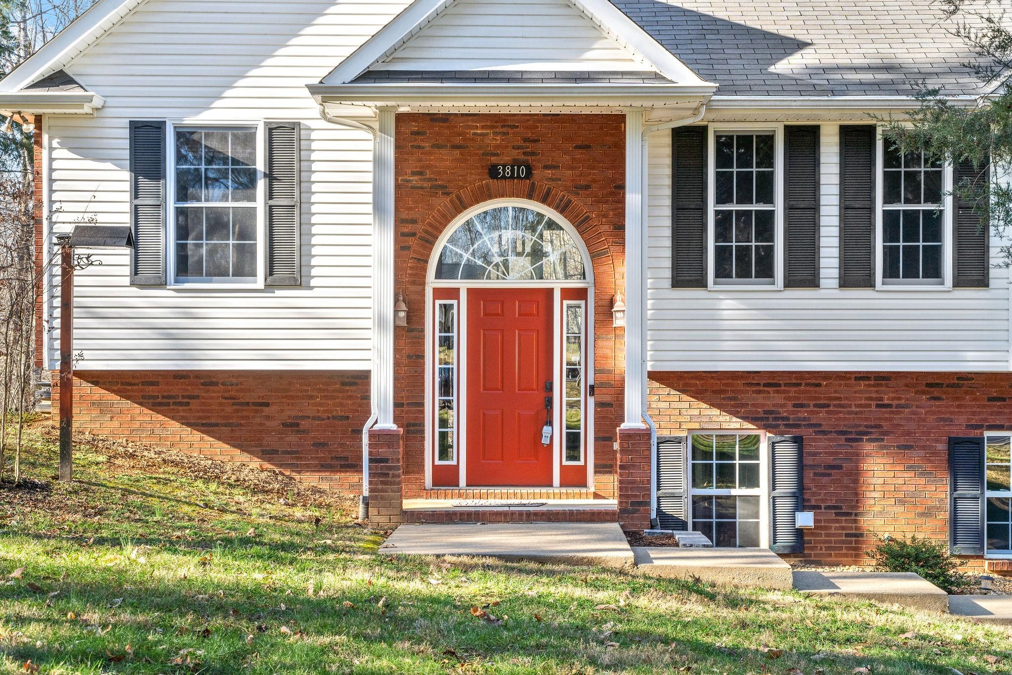 3810 Lake Rd Property Photo - Woodlawn, TN real estate listing