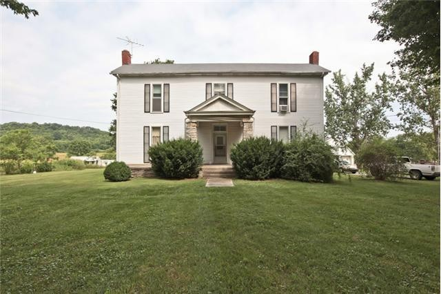 4561 Columbia Pike Property Photo - Thompsons Station, TN real estate listing