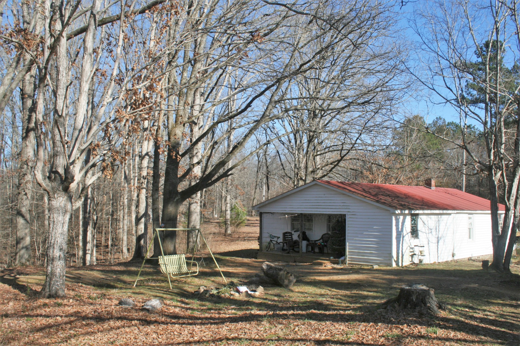 3154 Highway 48 North N Property Photo - Nunnelly, TN real estate listing