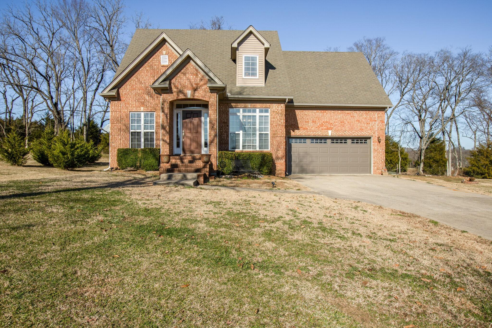1020 Proud Eagle Dr Property Photo - Eagleville, TN real estate listing
